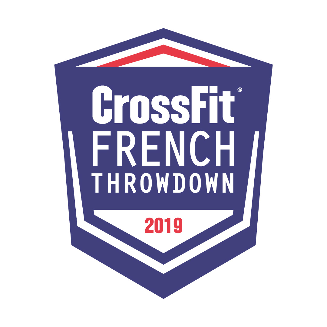 Crossfit® French Throwdown 2019