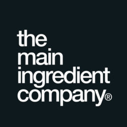Logo Marque the main ingredient company®